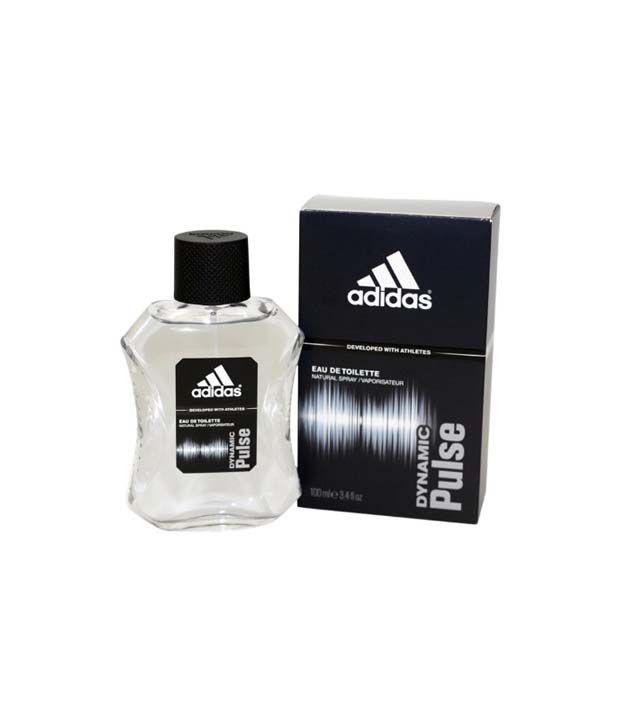 c5b0477de4e4 Adidas Dynamic Pulse By Adidas For Men Eau De Toilette Spray 3.4-Ounce  Bottle