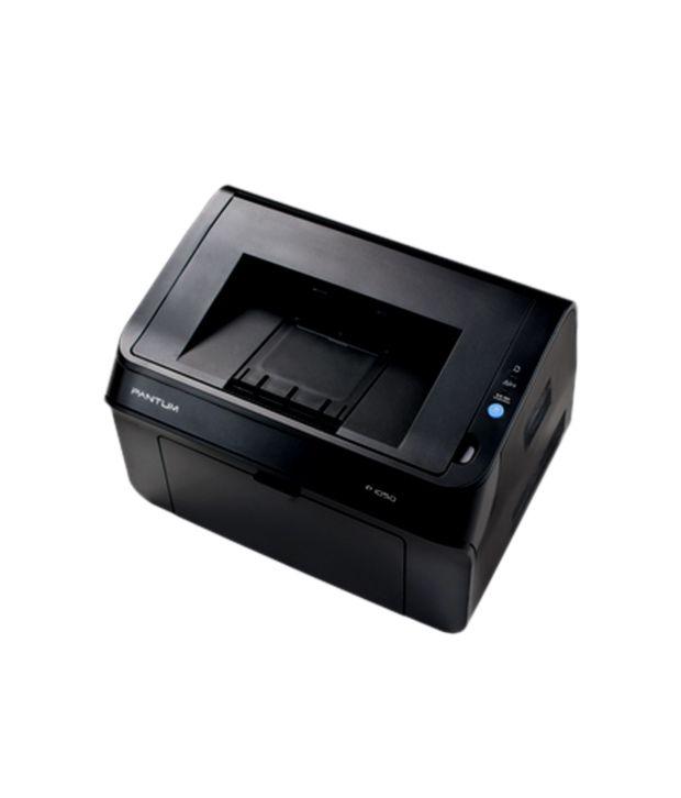 Drivers Pantum P1050 Printer