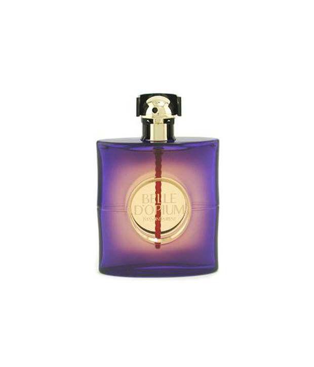 05d10a6770b Belle D'Opium Eau De Parfum Spray - Belle D'Opium - 90ml/3oz: Buy Online at Best  Prices in India - Snapdeal