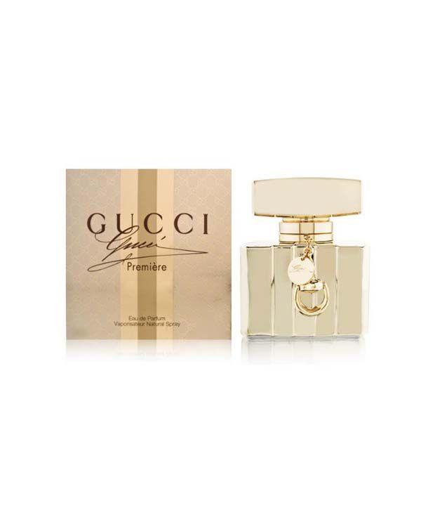Gucci Frags Premiere By Gucci Frags For Women Eau De Parfum Spray 1