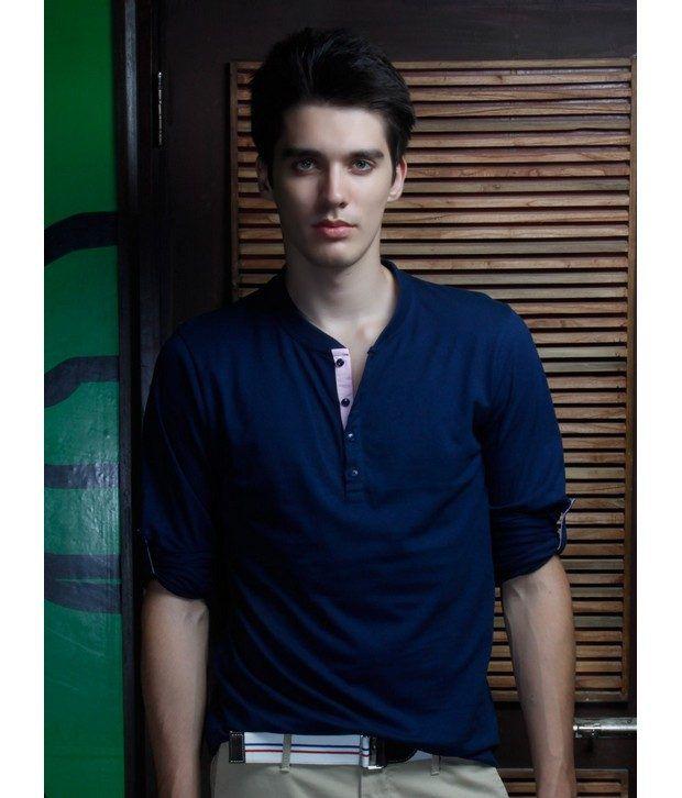 FREECULTR Blue T-Shirt