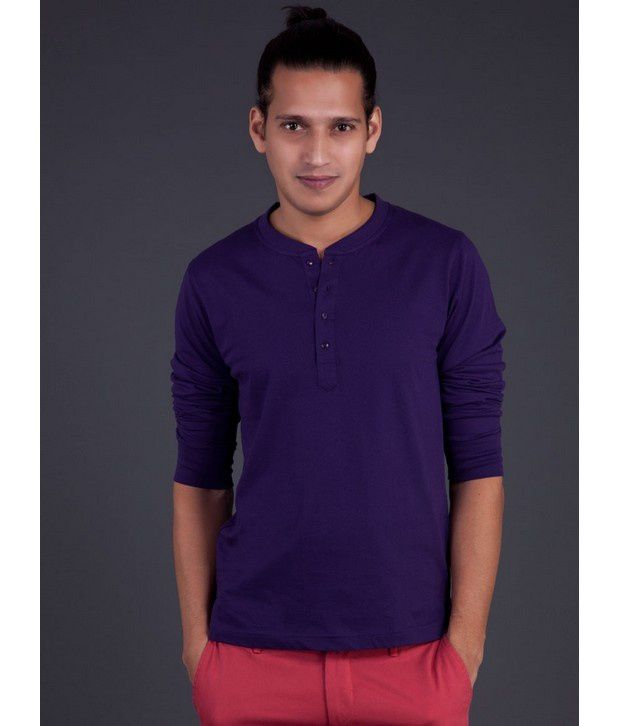 FREECULTR Purple T-Shirt