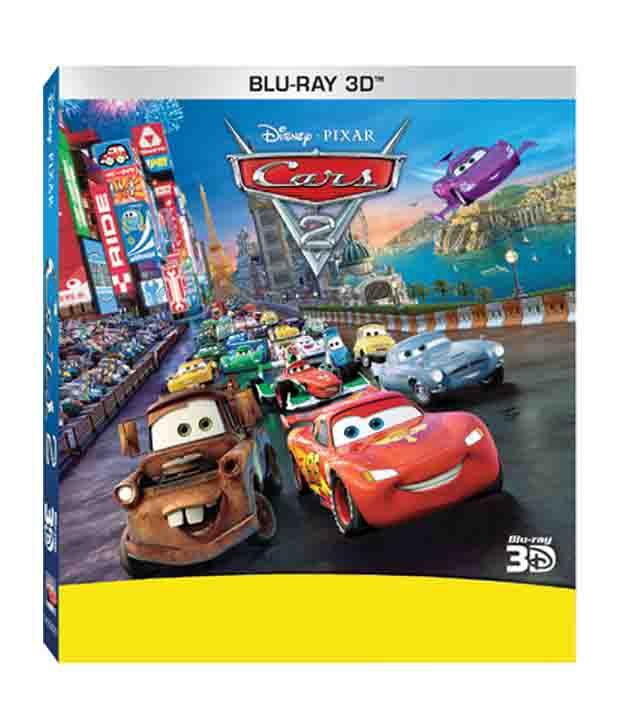 Cars  D Blu Ray Best Buy