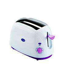 Glen GL-3015 Pop Up Toaster