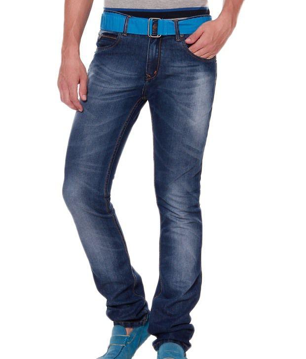 Jogur Elegant Dark Blue  Jeans