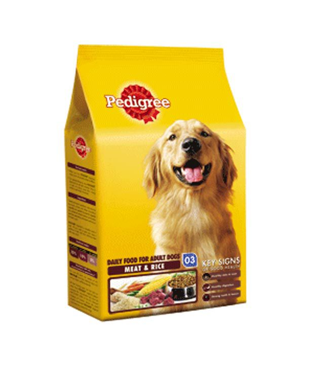 Pedigree Vegetarian Dog Food Online