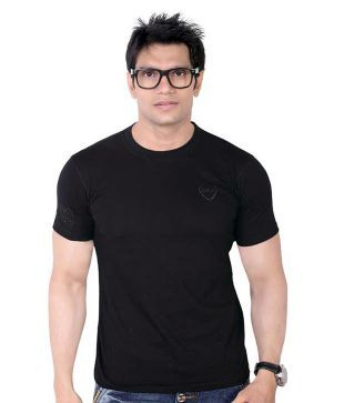 Mens T Shirts: Buy T Shirts for Men Online at Best Prices in India ...
