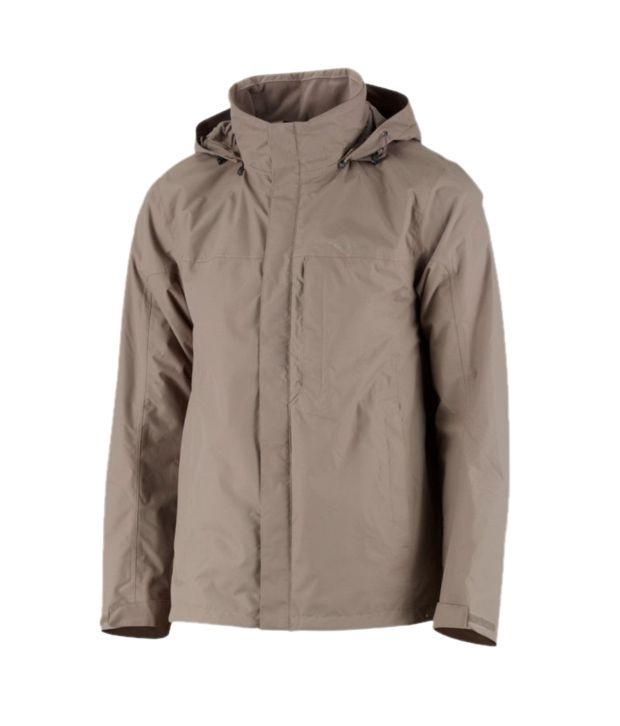 Quechua Arpenaz-300-Men-Jkt Hiking Rain Wear 8171813