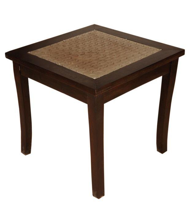 Sheesham Wood Simple Center Table Buy Sheesham Wood
