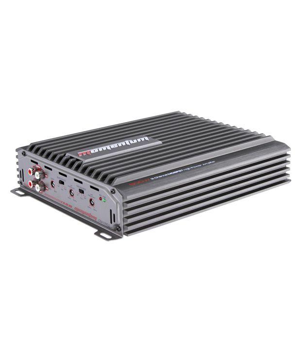 Cadence Momentum CSA1000.2 9.1x8x2 Amplifiers
