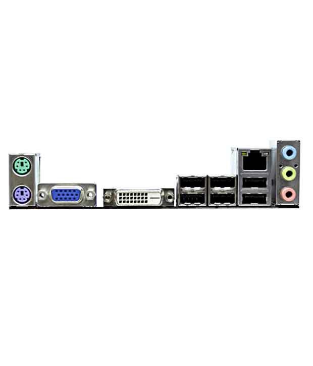 ASRock H71M-DGS XFast LAN XP