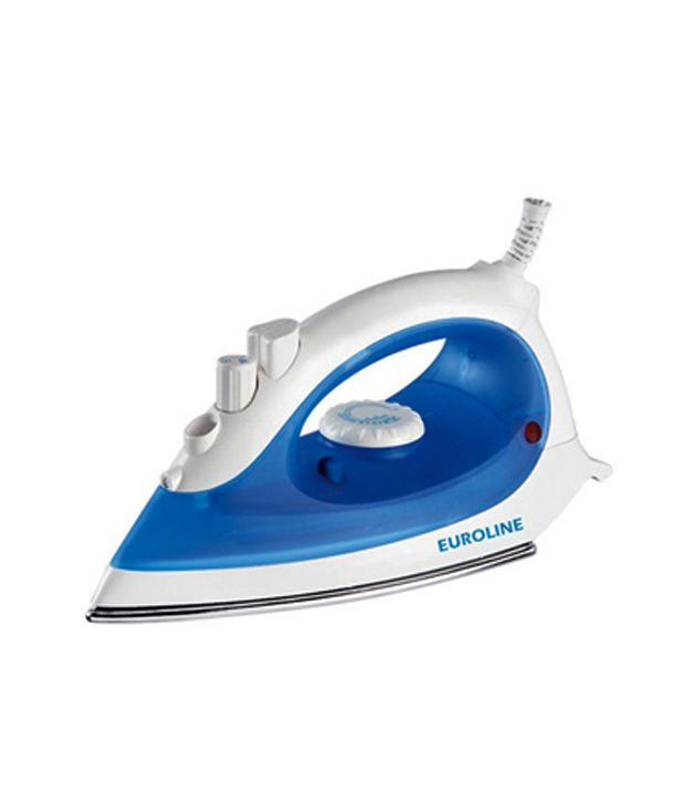 Euroline-EL-998-Steam-Iron