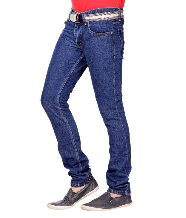 Phoenix Blue Jeans