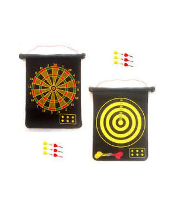 Smiledrive Magnetic Dart Board -