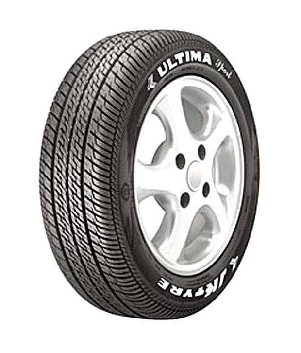 JK Tyres - ULT SPORTS - 185/60 R-14 - Tubeless