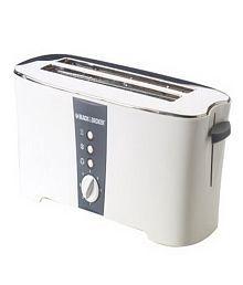 Black & Decker ET-124-B5 Cool Touch 4 Slice Toaster