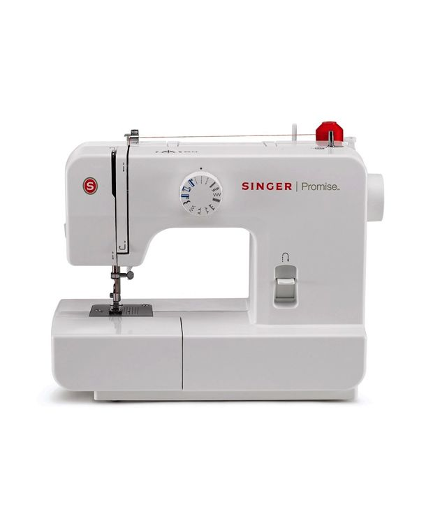 Singer Automatic Sewing Machine - Promise 1408