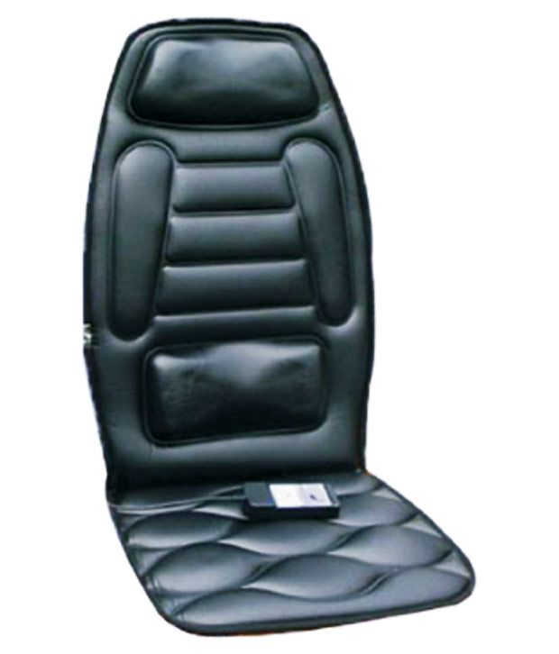 deemark car seat massager buy deemark car seat massager at best prices in india snapdeal. Black Bedroom Furniture Sets. Home Design Ideas