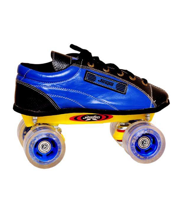 jaspo skating shoes