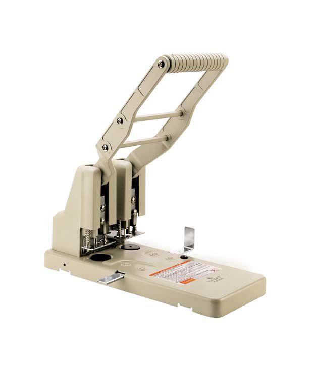 Kangaro Heavy Duty Punching Machine HDP-2320: Buy Online