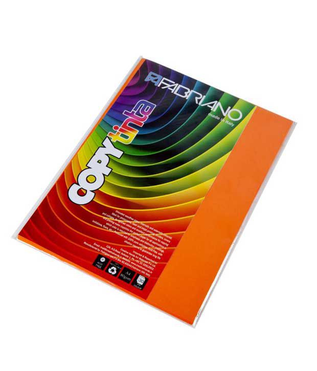 Buy colored papers online india