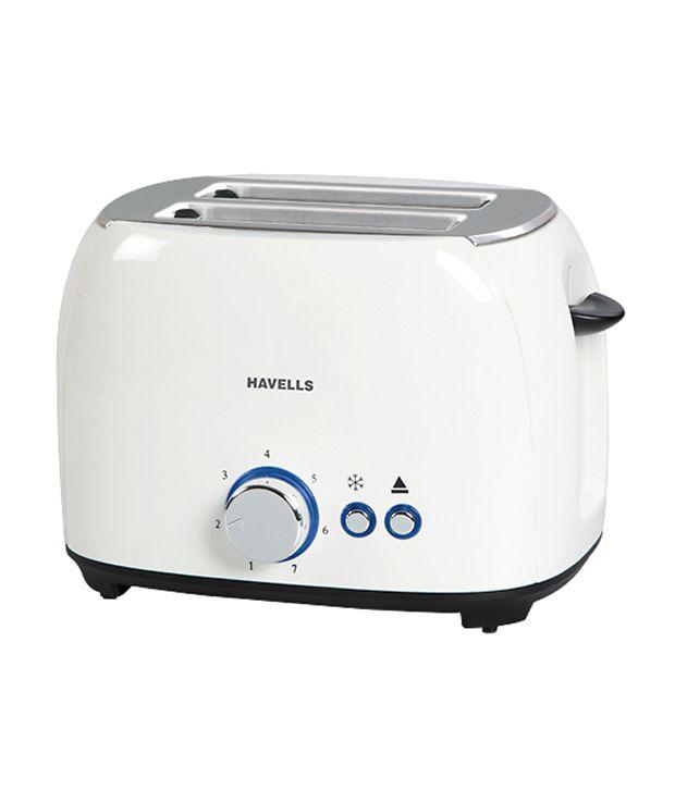 Havells Crust Pop Up Toaster