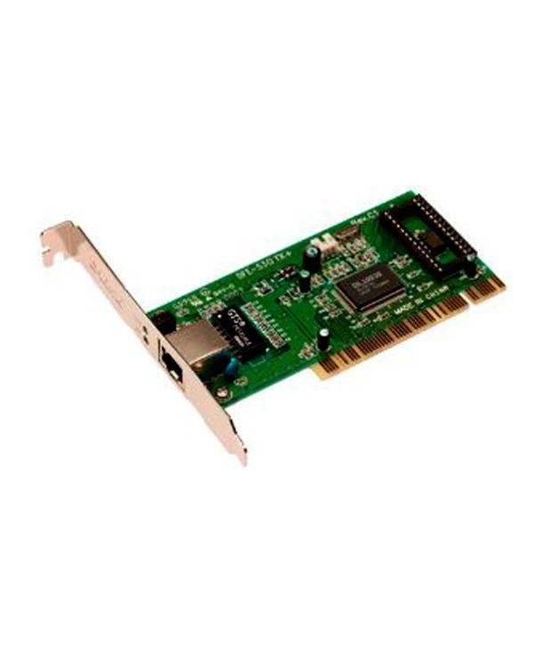 D-Link 10 100LAN Card