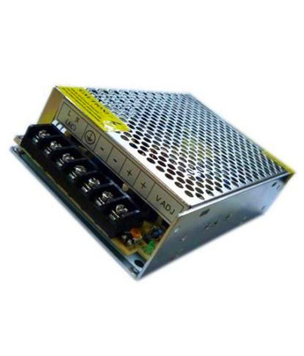 NPC Professional Power Supply For 16 CCTV Cameras