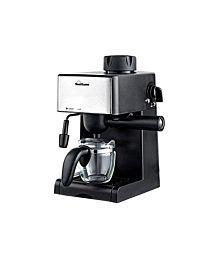 Sunflame 4 Cups SF712 Espresso Coffee Maker Black