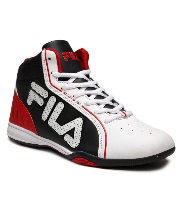 buy fila shoes
