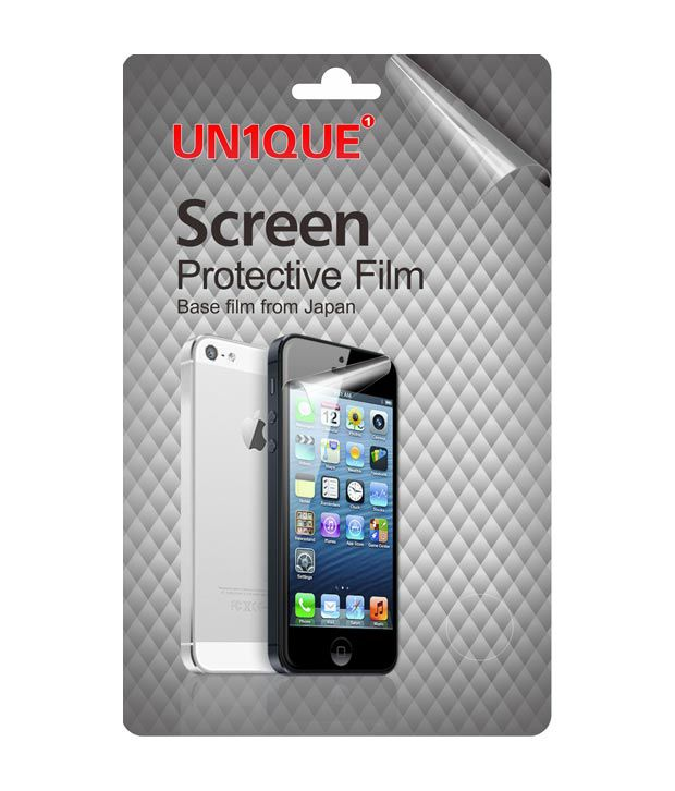 Unique Enterprises Universal Screen Protector for HTC Desire X