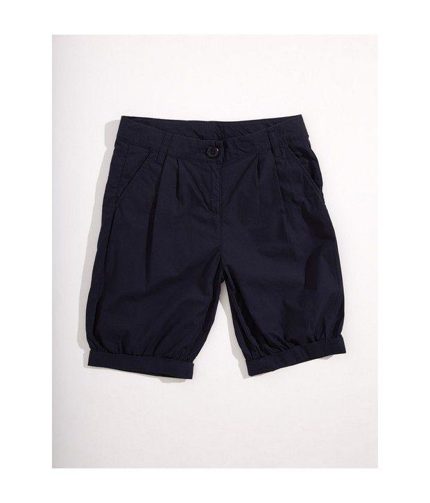 UCB Kids Smart Boyfriend Short Pants For Kids