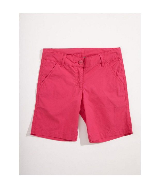 UCB Kids Cool Cotton Shorts For Kids