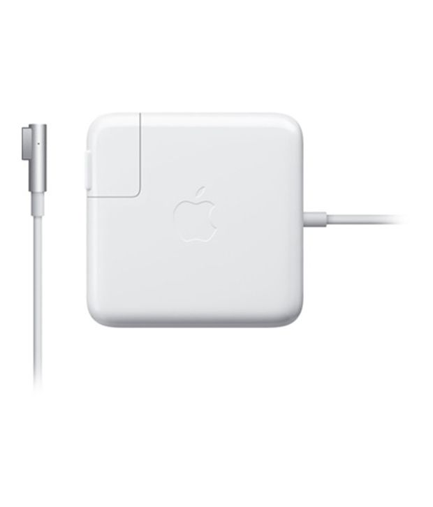 Apple MagSafe Power Adapter - 60 W (MacBook and 13 inch MacBook Pro)