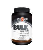 Musashi Bulk Mass Gainer Protein Blend (2.28 Kg)