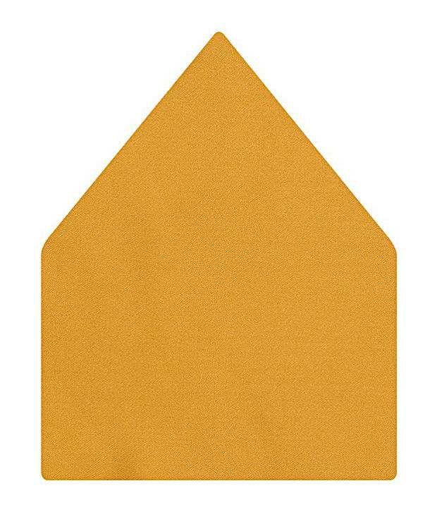 Tiekart Mustard Yellow Tie