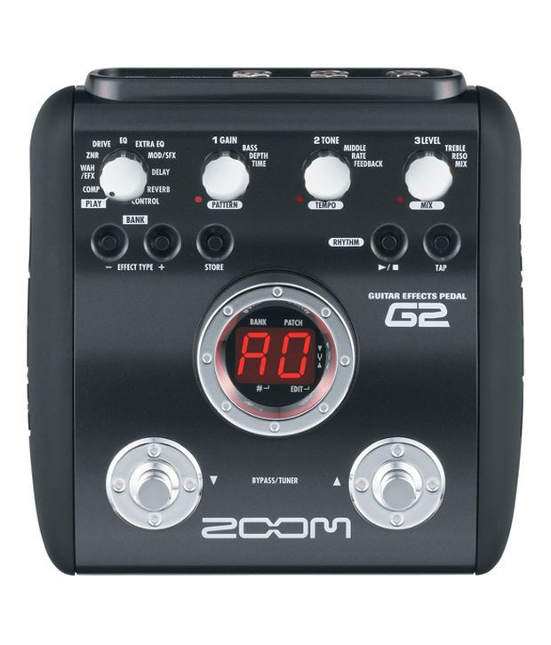 zoom g2 guitar effects pedal with psu ac adaptor buy zoom g2 guitar effects pedal with psu ac. Black Bedroom Furniture Sets. Home Design Ideas