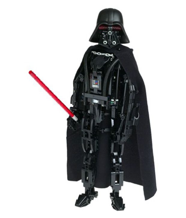 Lego Technic Star Wars: Darth   Vader 8010(Imported Toys)