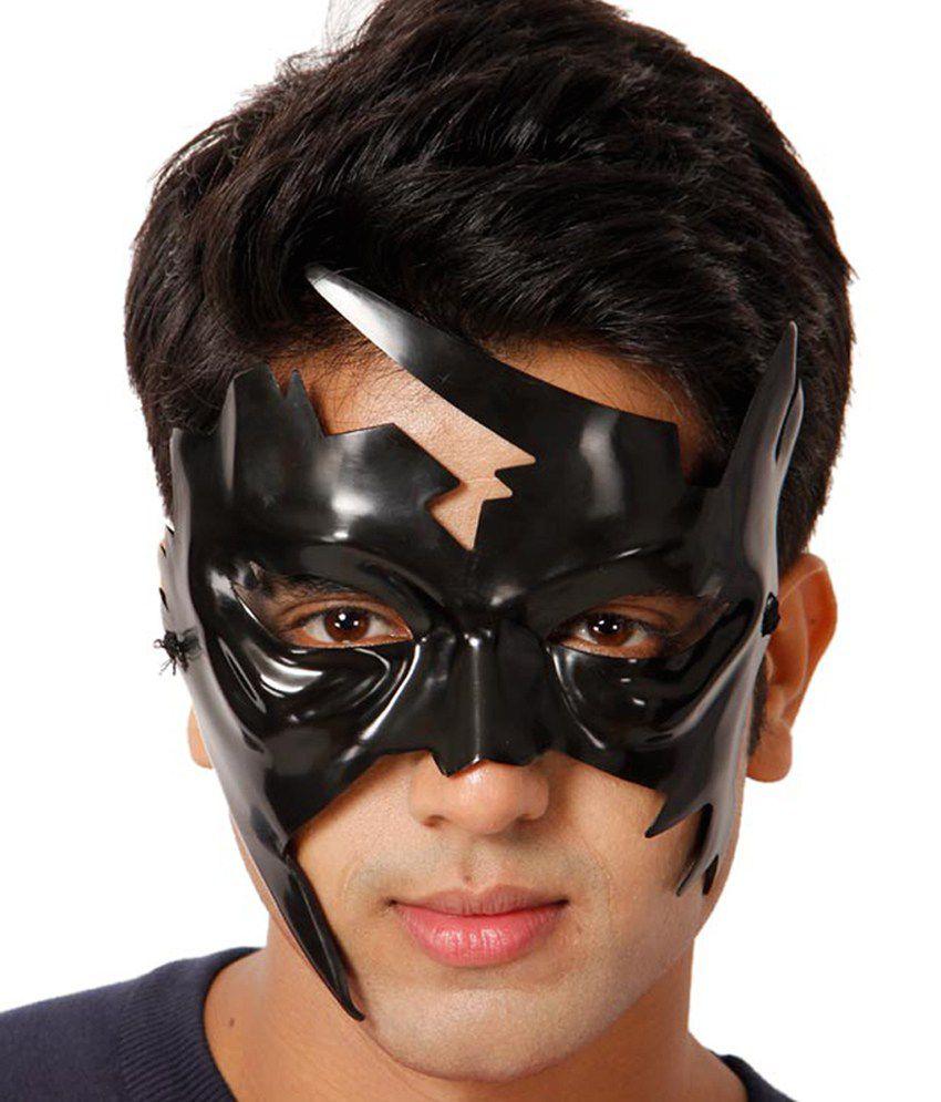 Simba Krrish Mask - Buy Simba Krrish Mask Online at Low Price ...