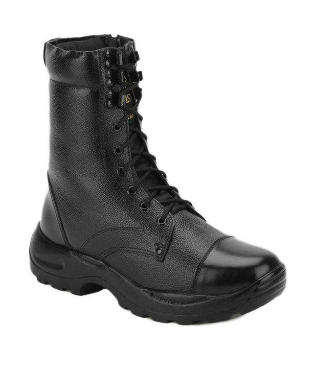 Arm Star High length Boots