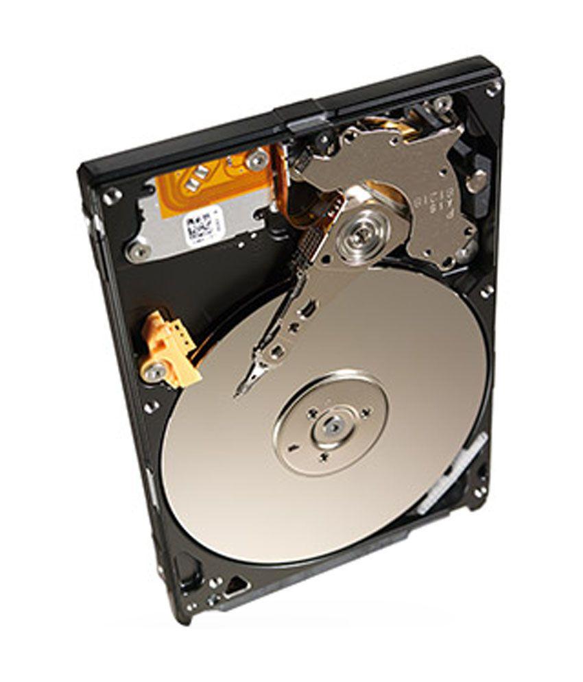 SEAGATE Internal Hard Drive 500 GB (ST9500325ASG)