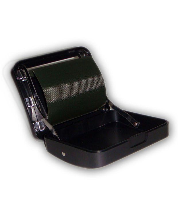 Alshan Bob Marley Rolling Machine Plus Cigarette Case ...