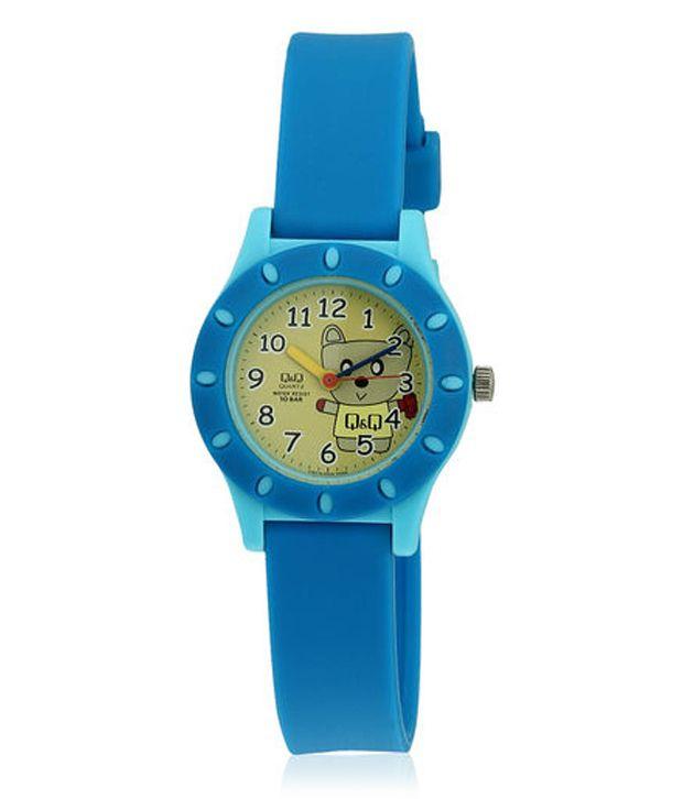 Q&Q VQ13003 Kid's Watch