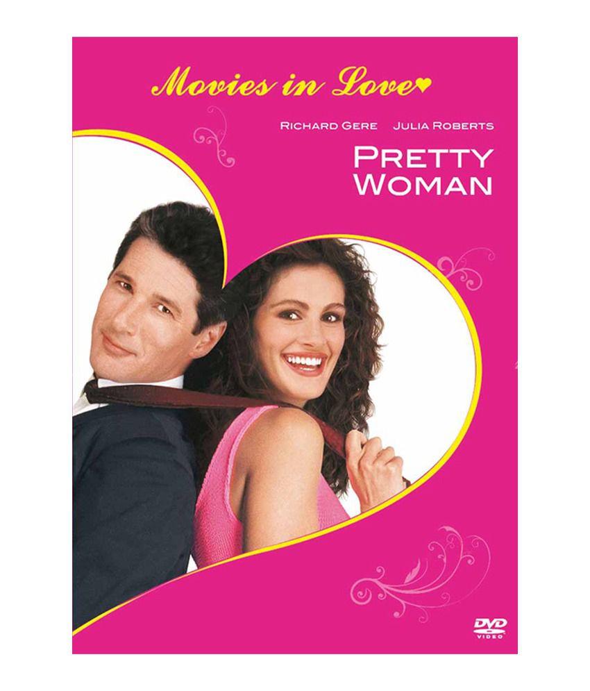 Pretty Woman (English) DVD