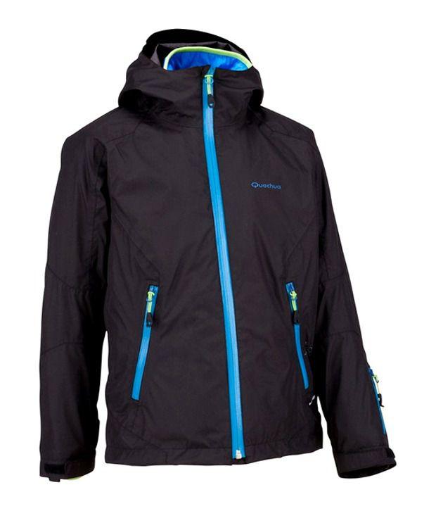 Quechua FORCLAZ 700 RAIN JKT Hiking RAIN WEAR 8284130