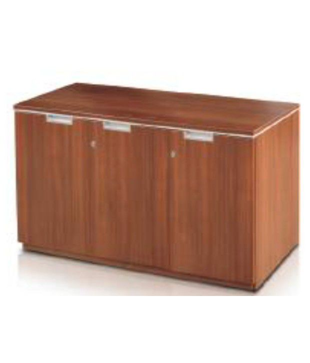 Nilkamal California Credenza Office Table - Buy Nilkamal California ...