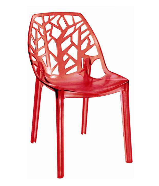 Nilkamal Zing Polycarbonate Chair Buy Nilkamal Zing