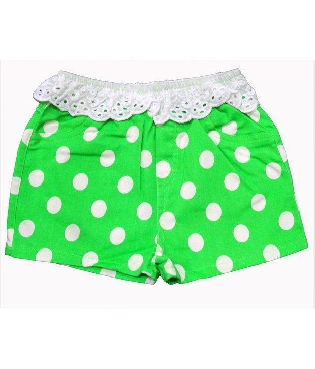 Jazzup- Cool Shorts For Girls