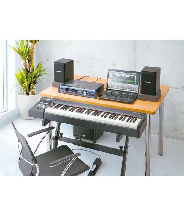 roland rd 64 digital piano buy roland rd 64 digital piano online at best price in india on snapdeal. Black Bedroom Furniture Sets. Home Design Ideas