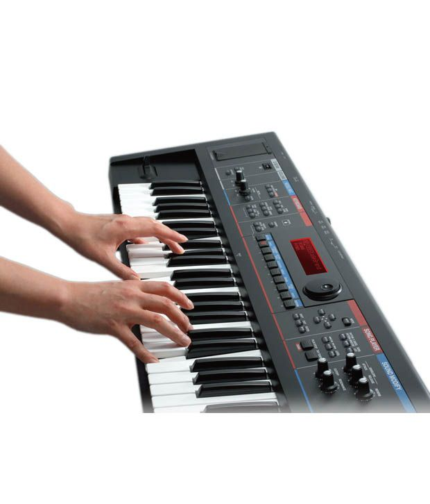 Roland JUNO-Di Mobile Synthesizer with Song Player: Buy